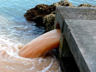 La contaminación del agua genera graves problemas a la calidad de vida y salud de las poblaciones.