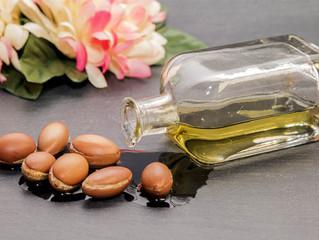 Аргановое масло в косметологии и для еды