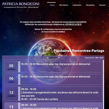 Patricia Rongiconi