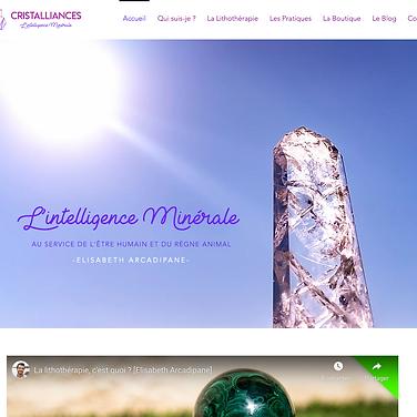 Cristalliances