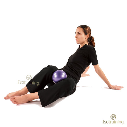 Pilates Ball 卡內基皮拉提斯球