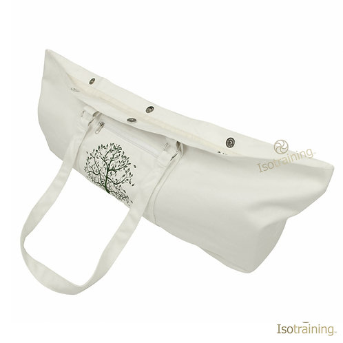 Canvas Yoga Mat Bag 瑜珈帆布袋