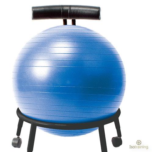 皮拉提斯球椅(坐著享瘦)