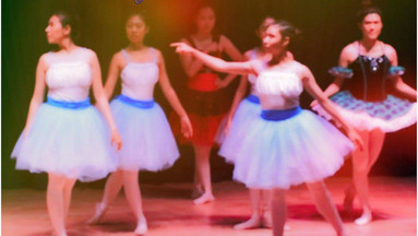 Youth Ballet, RBA Recital'17