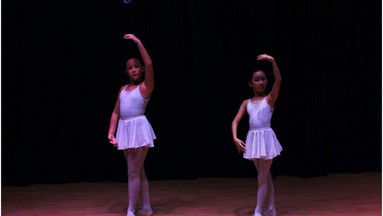 Junior Ballet, RBA Recital'17