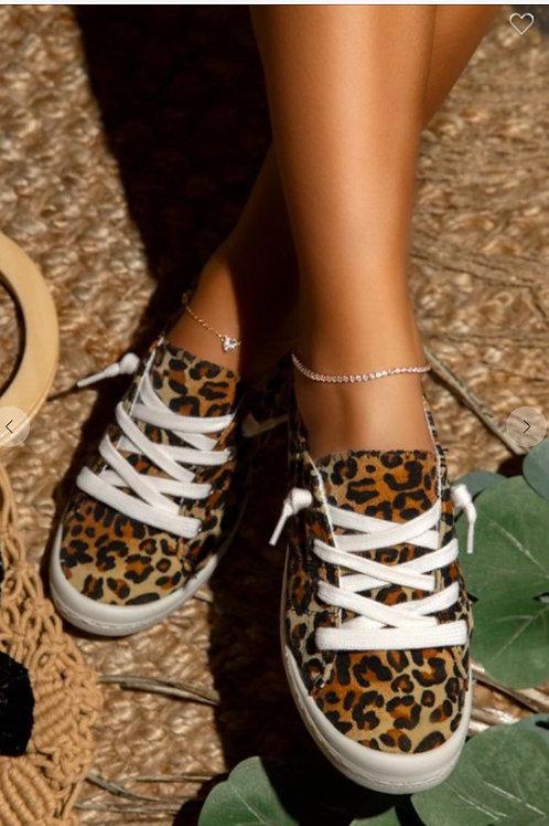 Leopard Cuties