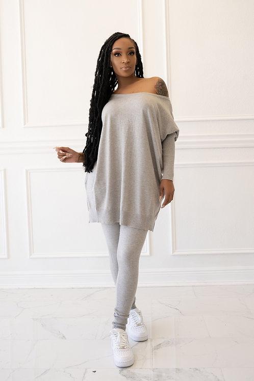 Knit It Gray