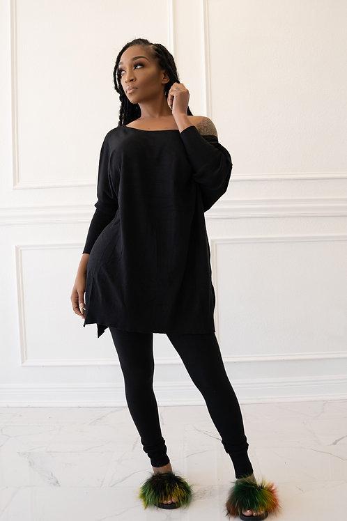 Knit It Black