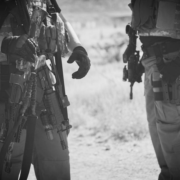 CSP's Elite Tactical Challenge