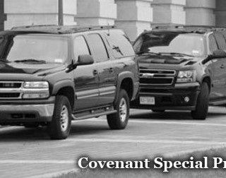Covenant Special Projects