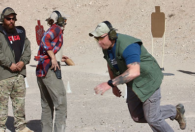 Tactical Training Courses For Civilians Near Me