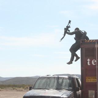 Eliet Tactical Challenge