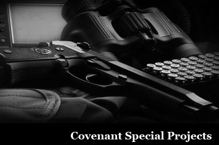 CSP Protective and Security Services