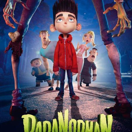 """MOMENTO PIPOCA NO SOFÁ - Resenha da animação """"Paranorman"""""""