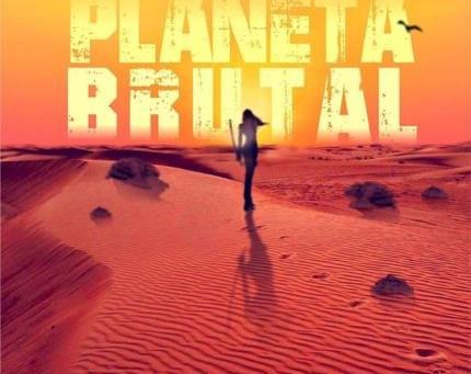"""RESENHA de """"Planeta Brutal"""", de Raphael Miguel - #BUDDYREADDLX"""