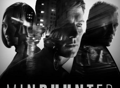 """MOMENTO PIPOCA NO SOFÁ - impressões da 1ª Temporada de """"Mindhunter"""""""