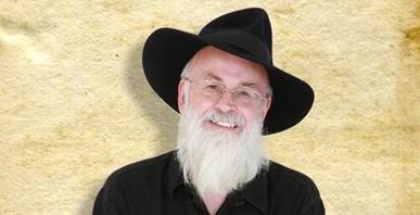 PARABÉNS PARA VOCÊ! - Terry Pratchett