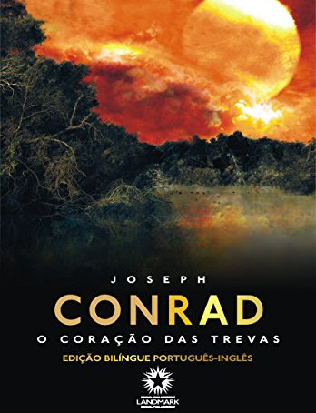 """RESENHA de """"O Coração das Trevas"""", de Joseph Conrad - #12MESES12CLASSICOS"""