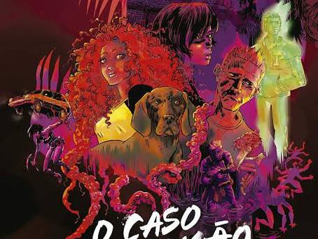 """RESENHA de """"O Caso da Mansão Deböen"""", de Edgar Cantero"""