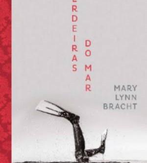 """A EXPERIÊNCIA de """"Herdeiras do Mar"""", de Mary Lynn Bracht - #TAGINEDITOS"""