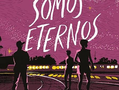 """RESENHA de """"Juntos Somos Eternos"""", de Jeff Zentner - #TURISTALITERARIO"""