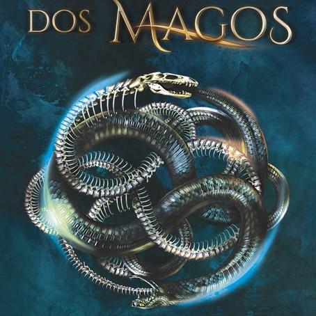"""RESENHA de """"O Último dos Magos"""" (Série O Último dos Magos - vol. 01), de Lisa Maxwell - #B"""