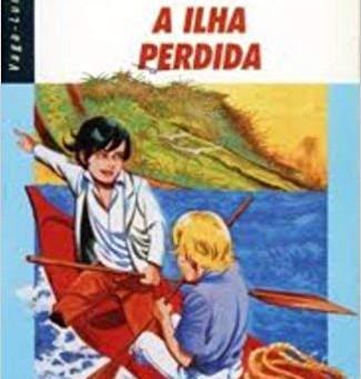 """RESENHA de """"A Ilha Perdida"""", de Maria José Dupré - #AIlhaPerdidaComNati"""