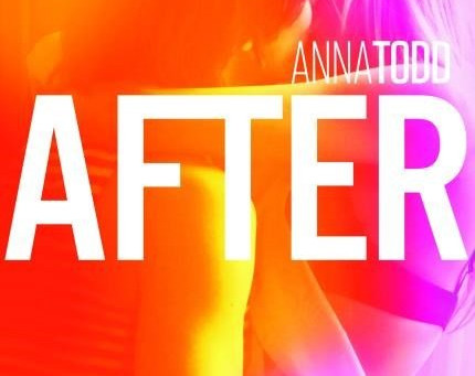 "PENSANDO SOBRE ""After"", de Anna Todd"