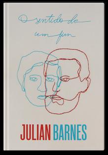 """A EXPERIÊNCIA de """"O sentido de um fim"""", de Julian Barnes - #TAGCURADORIA"""