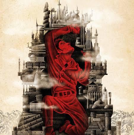 "RESENHA de ""A Ascensão de Senlin"", (Livros de Babel - vol. 01) de Josiah Bancroft -#TURISTALITERARIO"