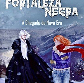 """Resenha de """"Fortaleza Negra"""", de Kel Costa - #Fantastona2017"""