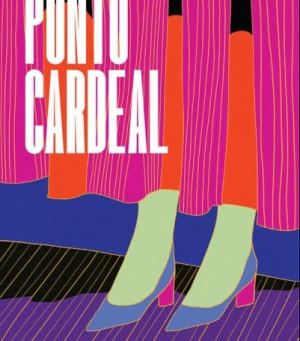 "A EXPERIÊNCIA de ""Ponto Cardeal"", de Léonor de Récondo - #TAGCURADORIA"