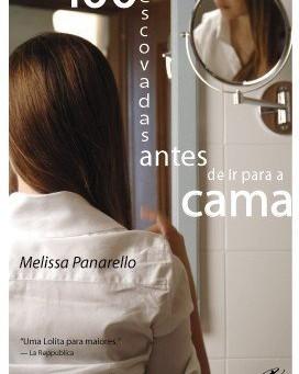 "RESENHA de ""100 escovadas antes de ir para a cama"", de Melissa Panarello"