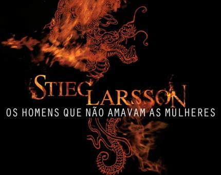 """RESENHA de """"Os Homens que Não Amavam as Mulheres"""" (Millennium - vol. 01), de Stieg Larsson"""