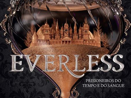 """RESENHA de """"Everless"""" (Série Everless - vol. 01), de Sara Holland - #TURISTALITERARIO"""
