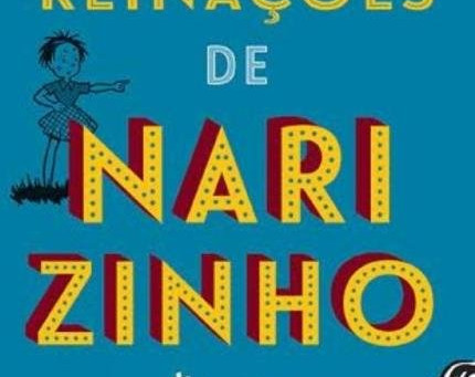 """RESENHA de """"Reinações de Narizinho"""" (Série O Sítio do Pica-Pau Amarelo - vol. 01), de Mont"""