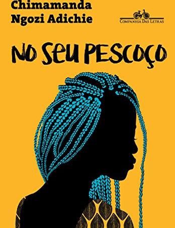 """CONTO A CONTO de """"No Seu Pescoço"""", de Chimamanda Ngozi Adichie"""