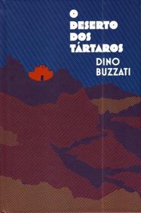 """A EXPERIÊNCIA de """"O Deserto dos Tártaros"""", de Dino Buzzati - #TAGLIVROS"""