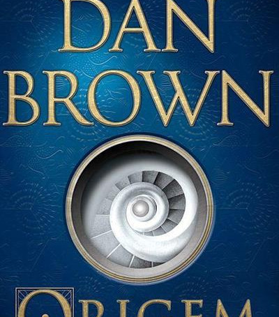 "RESENHA de ""Origem"" (Série Robert Langdon - vol. 05), de Dan Brown"