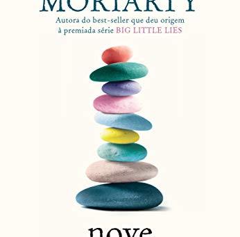 """RESENHA de """"Nove Desconhecidos"""", de Liane Moriarty - #INTRINSECOS"""