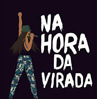 """RESENHA de """"Na Hora da Virada"""", de Angie Thomas - #TURISTALITERARIO"""