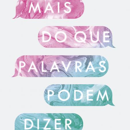 """RESENHA de """"Mais do que Palavras Podem Dizer"""", de Brigid Kemmerer - #TURISTALITERARIO"""