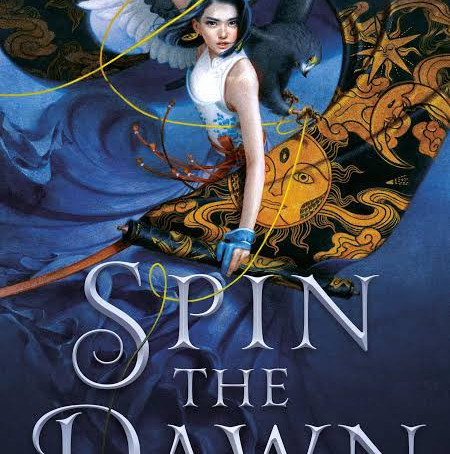 "RESENHA de ""Spin the Dawn"", (Série The Blood of Stars - vol. 01) de Elizabeth Lim"