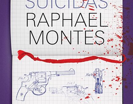 """RESENHA de """"Suicidas"""", de Raphael Montes - #BUDDYREADDLX"""
