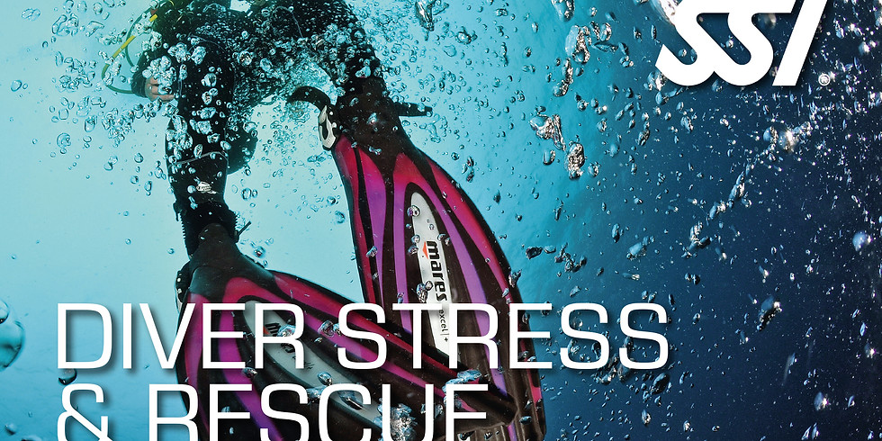 Stress & Rescue