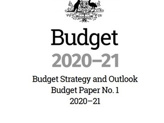 2021 Federal Budget summary- How it may impact you?