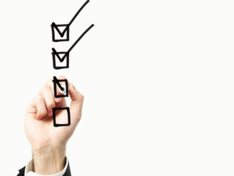 End of financial year checklist – 2020