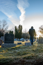 How to get the absolute best out of your financial adviser – Conversation 3 – Let's get morbid