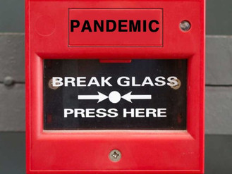 "The ""break glass in case of emergency"" Budget 2020"