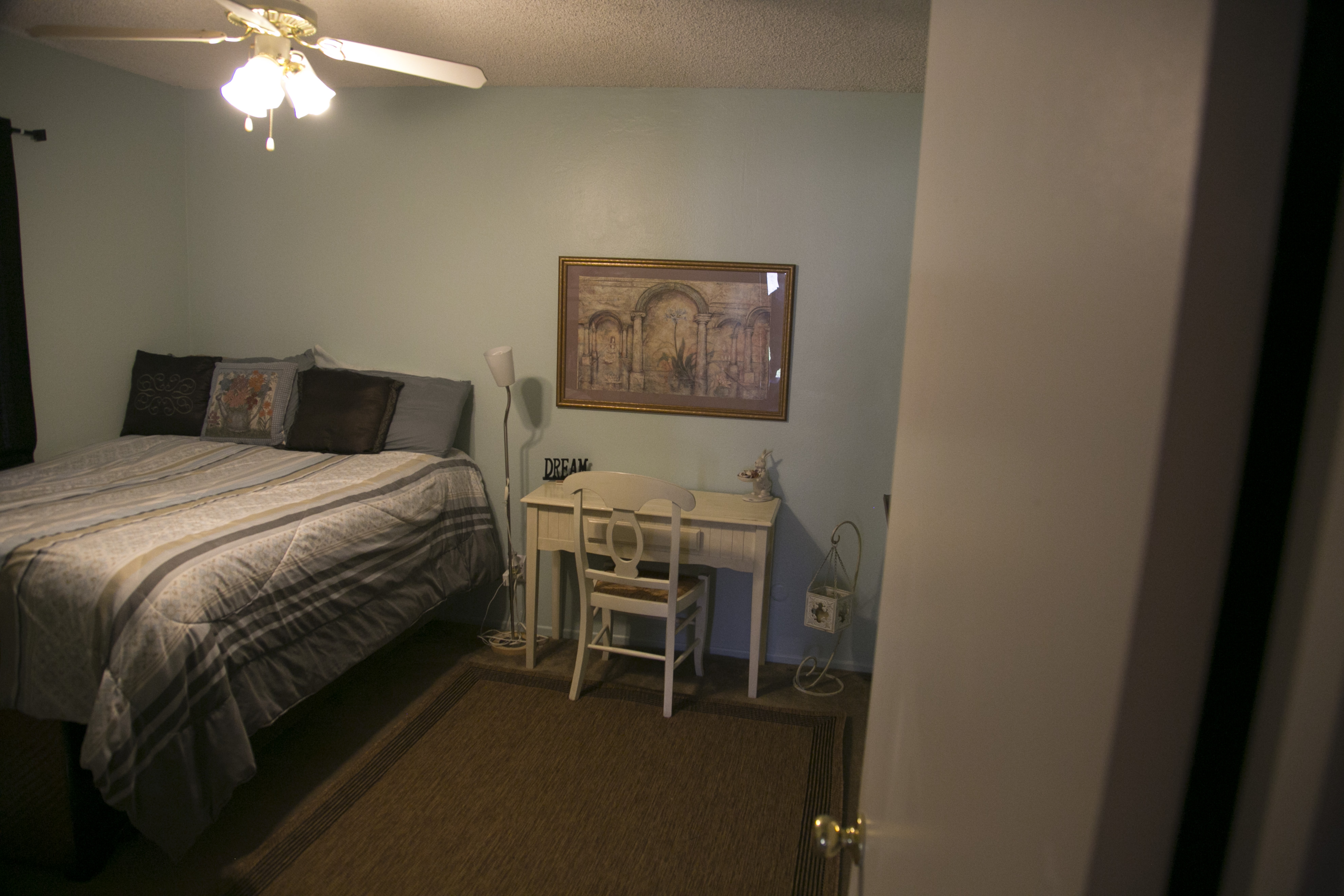 Dylan's Room BEFORE